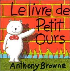 Le livre de Petit Ours