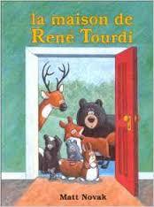 René Tourdi