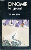 dinomir va au zoo